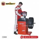 Máy cân mâm xe chuyên ô tô Bright CB66
