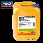 YUKO DIESEL MAX EXTRA 20W50 CI-4 18L