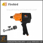 Súng xiết bu lông 3/4″ FireBird hiệu FB-2200P