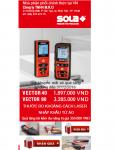 Thước đo khoảng cách bằng laser xuất xứ từ Áo giá rẽ