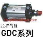 xy lanh khí GDC150-450