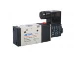 van điện từ , solenoid valve airtac 4V210-08