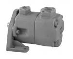 bơm thủy lực , vane pumps yuken PV2R2-47