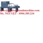 Máy Rút Màng Co Model BBS-4525, máy đóng gói màn co, máy bọc màn co Đài Loan