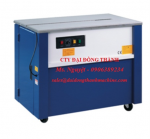 0906389234 - MÁY NIỀNG Đai thùng bán tự động EX100 Đài Loan