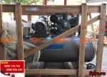 Bán Máy nén khí Piston 10HP 2 cấp nén bình chứa 500L nhập khẩu