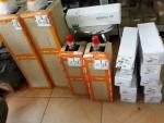 xy lanh parker GDC80x300 ,GDC50,GDC63,GDC80