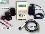 Máy đo điện trở bề mặt TREK 152-1-CE