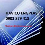 Tấm nhựa Mica  chống tĩnh điện: (PMMA ESD/ anti-static PMMA/ Esd Acrylic sheet)