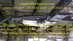 Phân phối Máy lạnh giấu trần nối ống gió Daikin inverter gas R410a- 3hp giá gốc rẻ