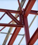 Sơn chống rỉ màu nâu đỏ Alkyd Benzo thùng 17.5lit1