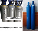 Bán khí Co2,cung cấp khí Co2 công nghiệp – Co2 tinh khiết