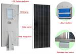 Đèn chiếu sáng năng lượng mặt trời 60W