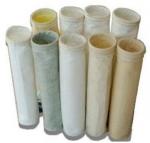 Túi lọc bụi PE 500, túi lọc bụi pelyester chống ẩm