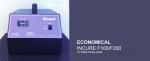Máy chiếu UV dạng khối F100/F200
