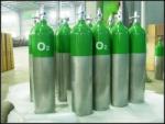 Cung cấp khí o2 , (oxy ) Thủ Đức