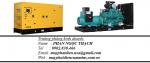 Chuyên bán máy phát điện Doosan nhập khẩu chính hãng, giá tốt nhất
