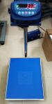 Cân bàn điện tử XK3118T1 300kg, Cân bàn 300kg/50g Thành Phát