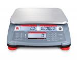 Cân đếm điện tử RC21P15, Cân đếm 15kg Ohaus