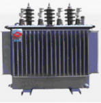 Máy biến áp 3 pha EMC