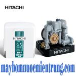 Máy bơm tăng áp tự động Hitachi WM-P200GX2 200W