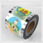 Chuyên cung cấp và in logo hình ảnh trên cuộn màng ép ly