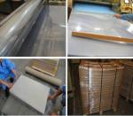 A-PET SHEET FOR HI-FREQUENCE SEALING,PET film sheet for hi-frequence sealing