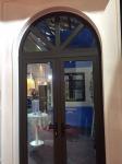 Cửa nhôm, cửa kính, cửa nhựa lỗi thép, cửa windows