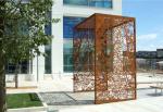 Tấm Panel trang trí sân vườn