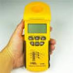Máy đo độ cao duong dây cáp điện chuyên dùng siêu âm