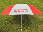 Xưởng sản xuất ô dù cầm tay quảng cáo
