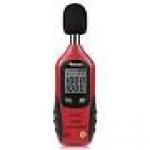 Máy đo cường độ âm thanh độ ồn kỹ thuật số