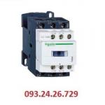 CONTACTOR 3P 220VAC LC1D25M7