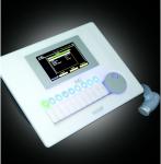 Máy siêu âm điều trị đa tần sử dụng tiếng việt