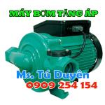 Đại lý cung cấp các dòng bơm nước chịu nhiệt Wilo giá rẻ