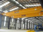 Dlmeco - Cầu trục ảnh hưởng tới năng lực sản xuất của doanh nghiệp