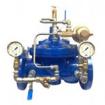 van giảm áp - Pressure reducing valve