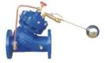 van phao - Float valve