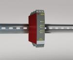 Bộ chuyển đổi tín hiệu Xung (Pulse) sang analog  4-20mA
