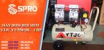 Spro-Mua máy bơm hơi mini không dầu 1HP YTJC YT-550/18L giá rẻ