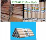 Giấy dầu chống thấm - giấy dầu xây dựng THM