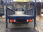 Xe tải Hyundai 6,5 tấn bửng nâng