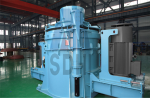 PLC Series Vertical Shaft Impact Crusher