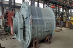 MQY Overflow Ball Mill