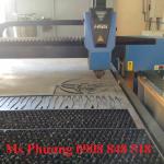 Gia công trọn gói cắt CNC, gia công cơ khí