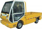 Xe điện chở hàng 1 tấn
