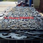 Gia công cắt CNC giá rẻ trên mọi chất liệu