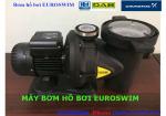 Máy bơm chuyên dụng ưu việt cho hồ bơi EUROSWIM
