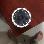 đĩa thổi khí tinh,đĩa phân phối khí Taiwan