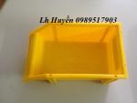 Thùng nhựa giá rẻ nhất khu vực Miền Bắc 0989517903